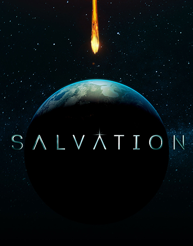 Salvation season 1 poster