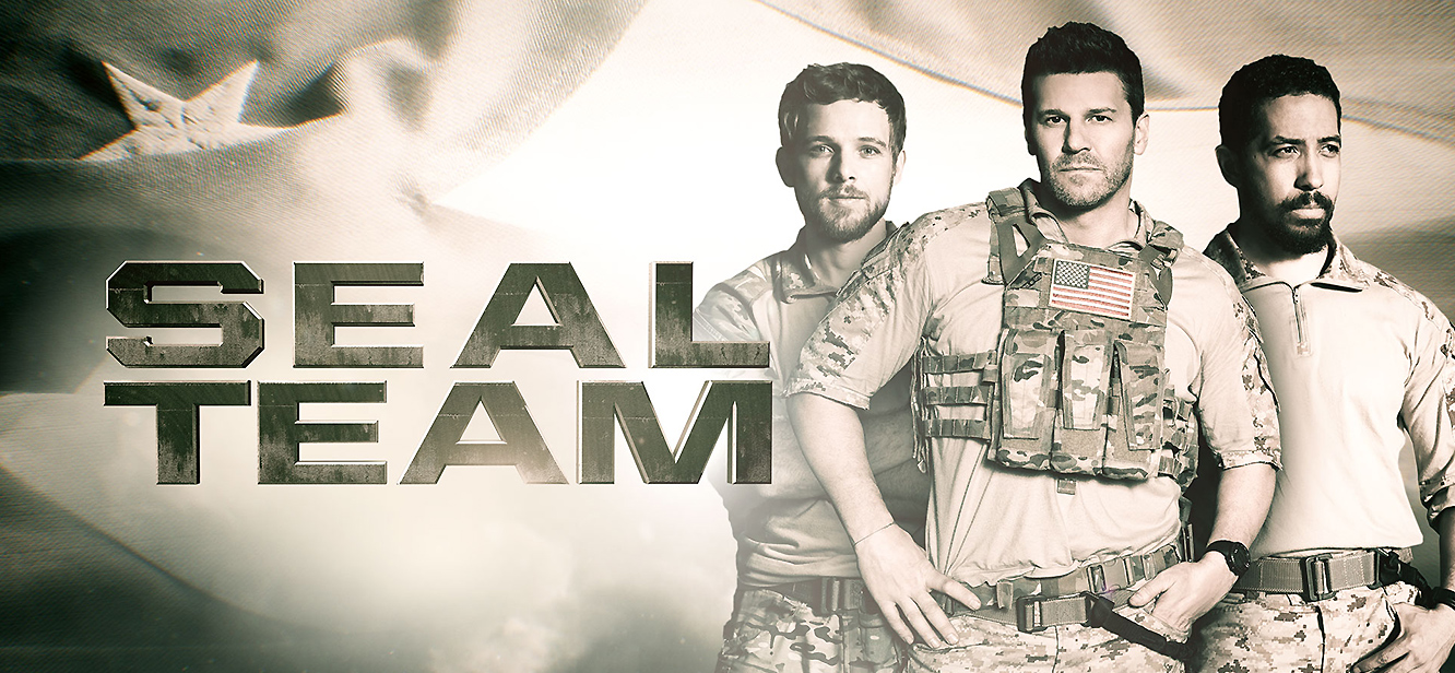 Seal Team Intro