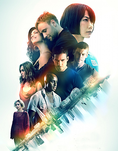 TV Show Sense8 Season 2  Today's TV Series  Direct Download