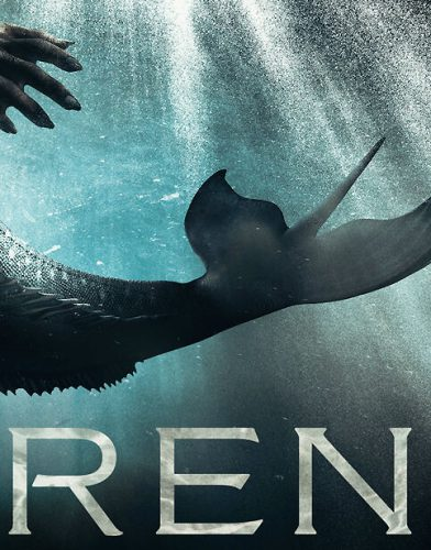 Siren tv series poster