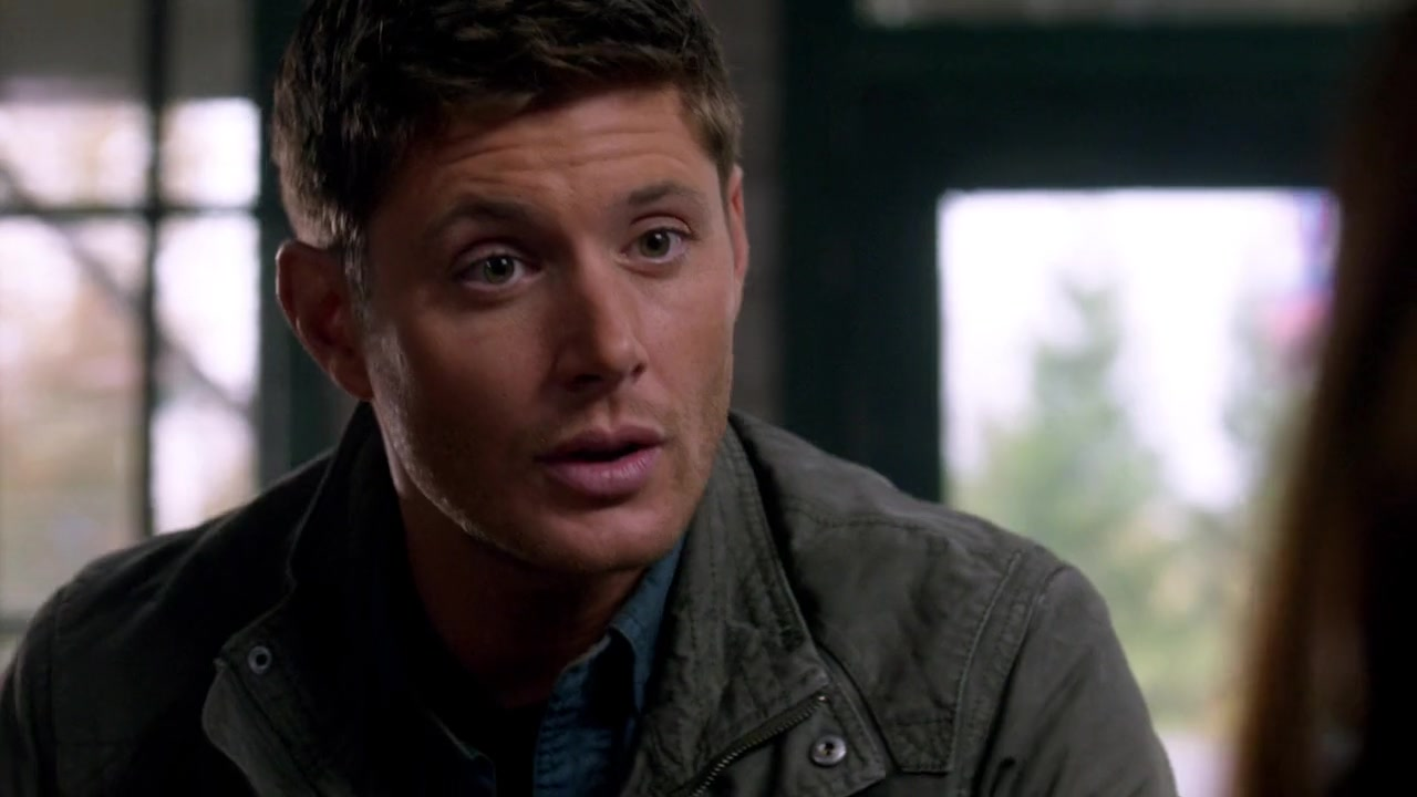 TV Show Supernatural Season 8  Today's TV Series  Direct Download Links