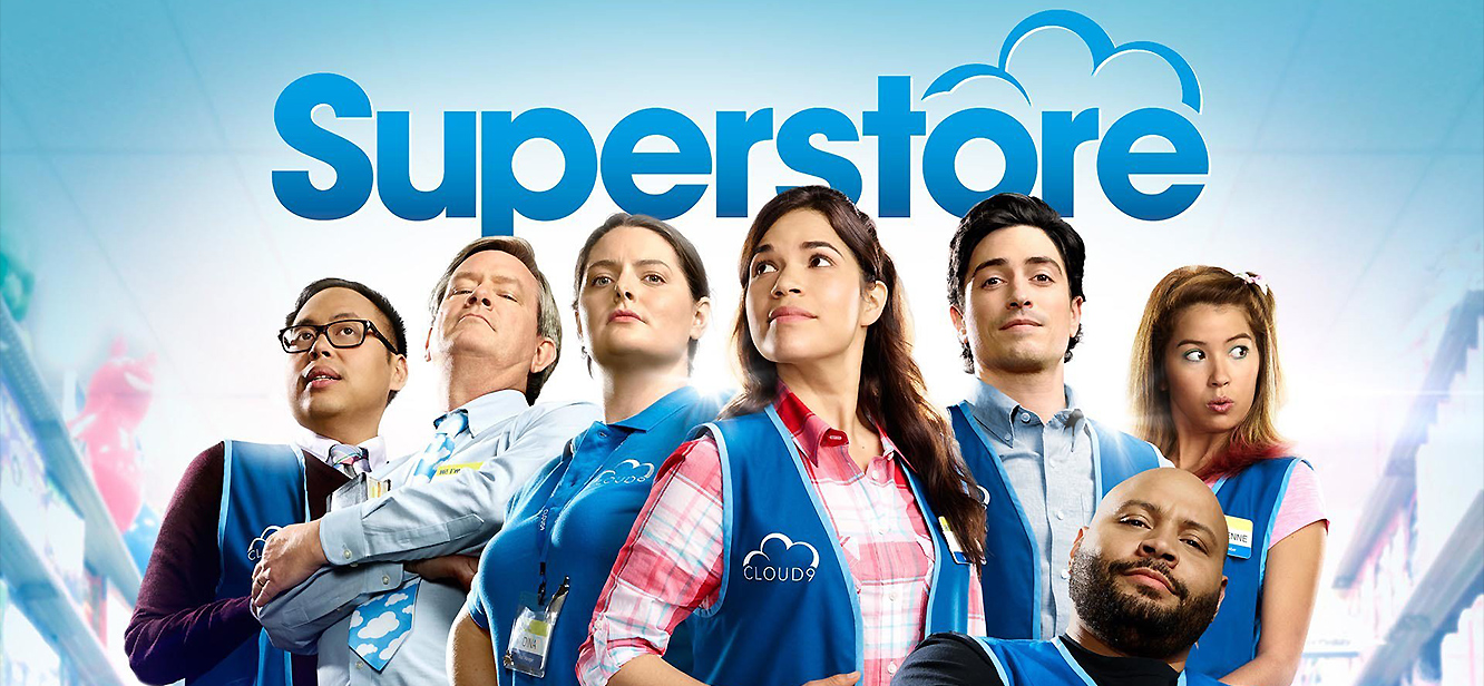 Superstore Intro