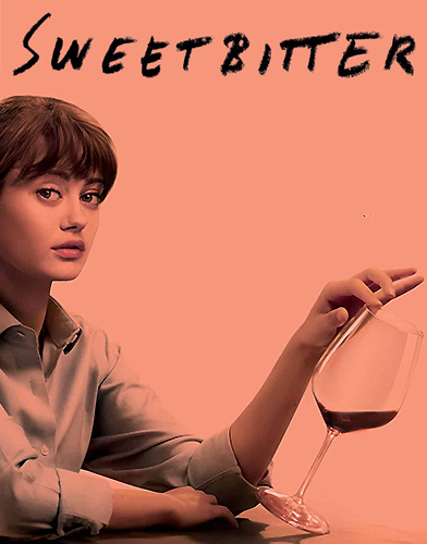 Sweetbitter season 1 Poster