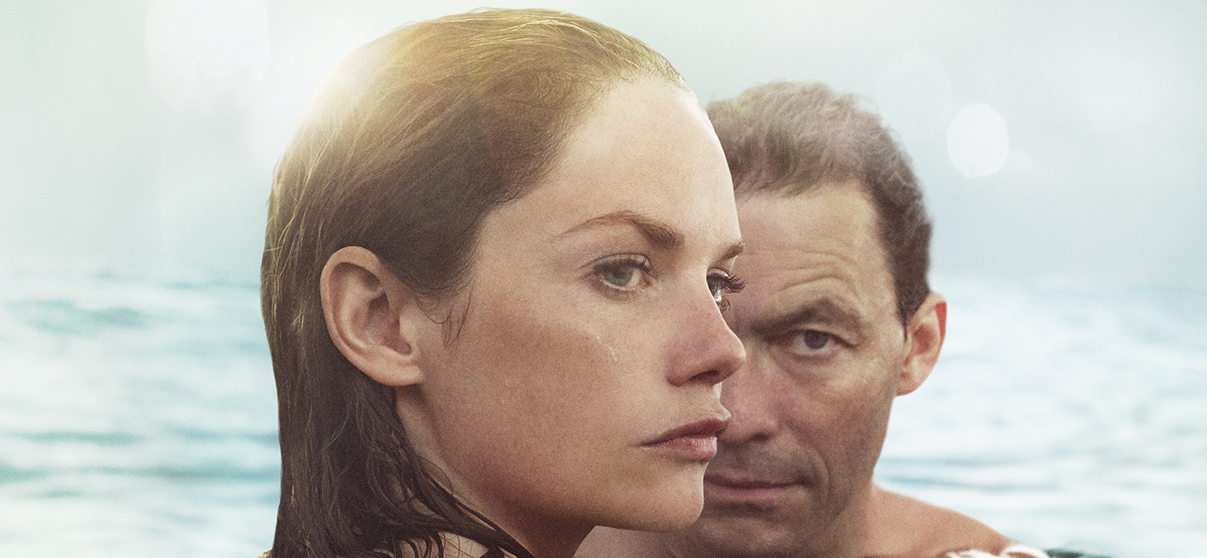 The Affair tv series poster