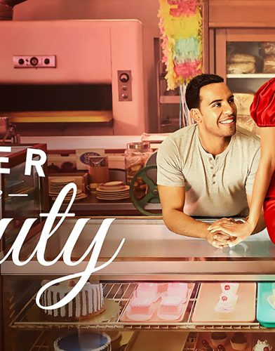 The Baker and the Beauty tv series poster