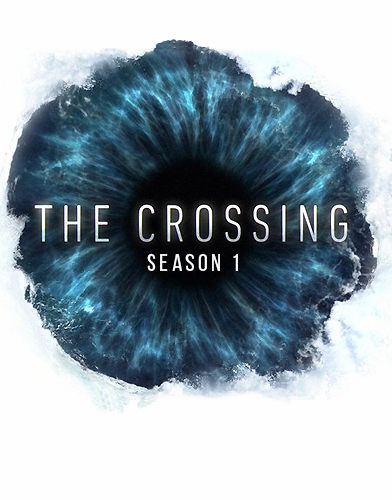 The Crossing Season 1 Poster