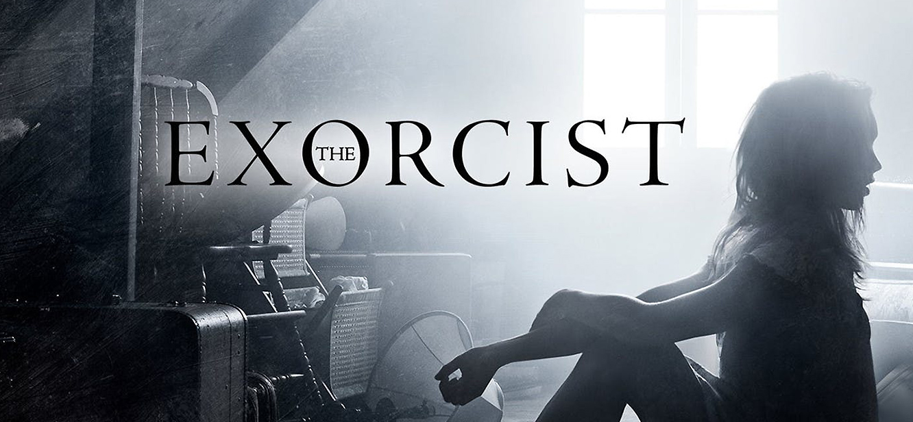 The Exorcist Intro