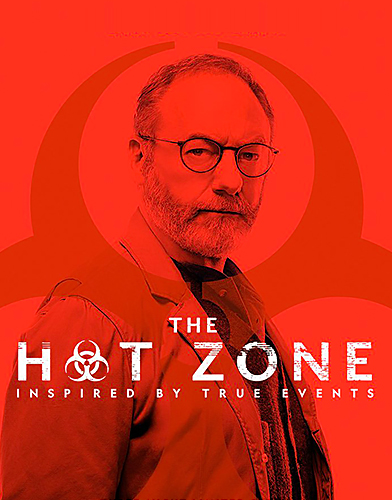 The Hot Zone Season 1 poster