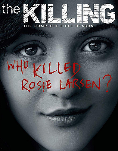 The Killing season 1 Poster