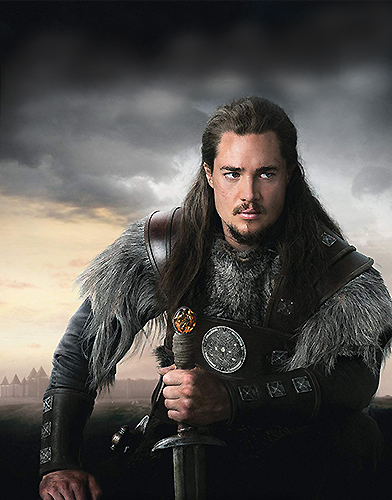 TV Show The Last Kingdom Season 1  Today's TV Series  Direct