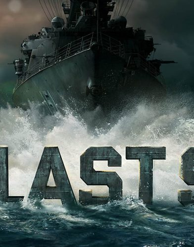 The Last Ship tv series poster