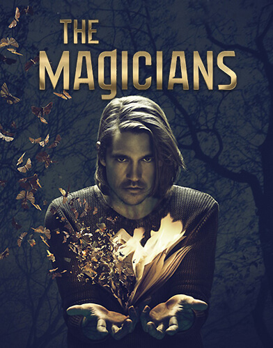 The Magicians Season 3 Poster