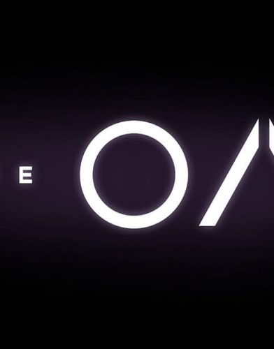The OA tv series poster