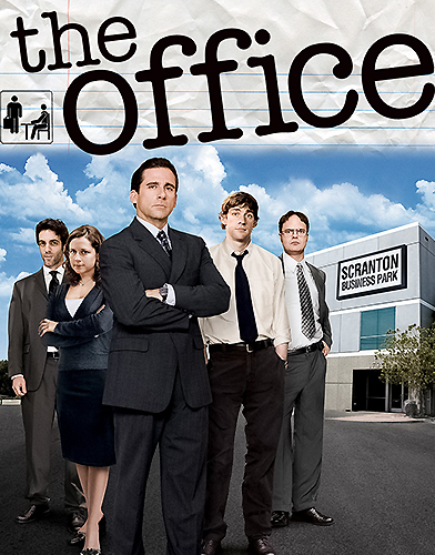 The Office season 4 Poster