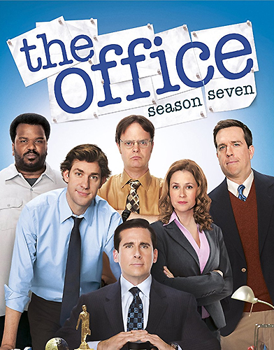 the office s07e24 ok.ru