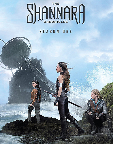 The Shannara Chronicles season 1 poster