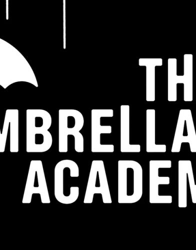 The Umbrella Academy tv series poster