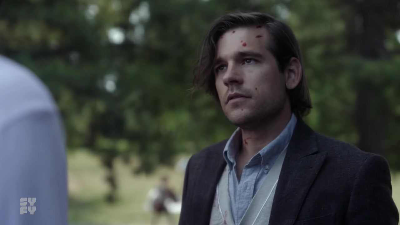 TV Show The Magicians Season 4  Today's TV Series  Direct