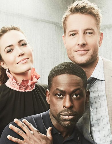 This is Us tv series poster