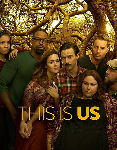 This is us season 3 poster