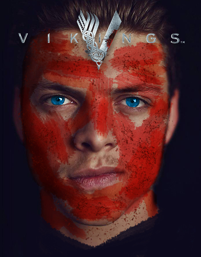 Vikings Season 5 Poster