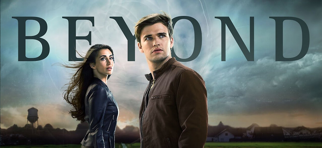 Beyond Banner Poster