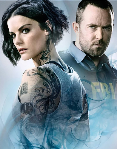 Blindspot season 4 poster