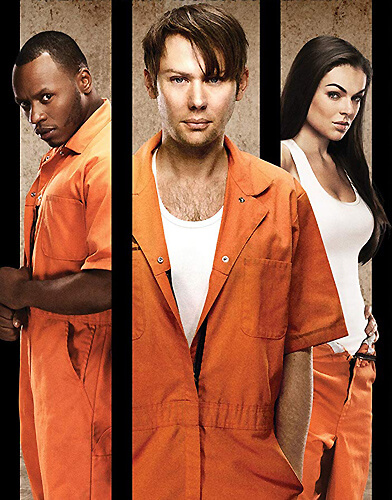 Breakout kings season 1 poster