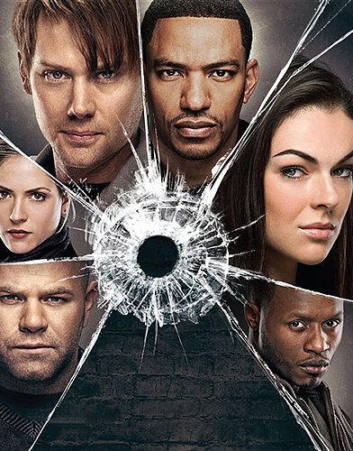 Breakout kings season 2 poster