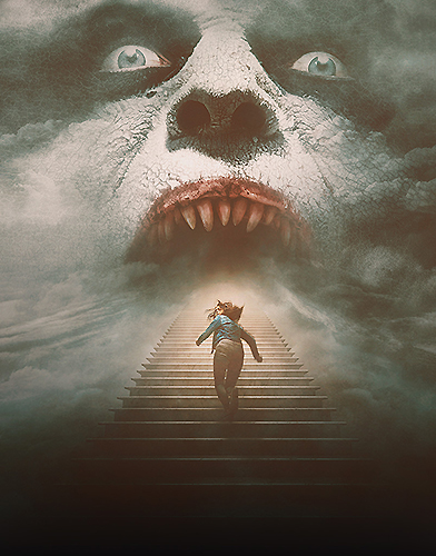 Channel Zero Season 3 poster