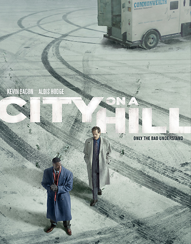 City on a Hill Season 1 poster