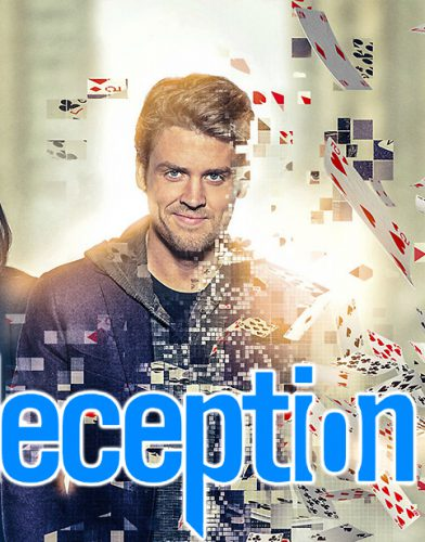 Deception tv series poster