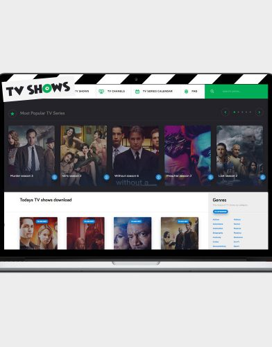 Download Today Tv Series. Tv Shows biz