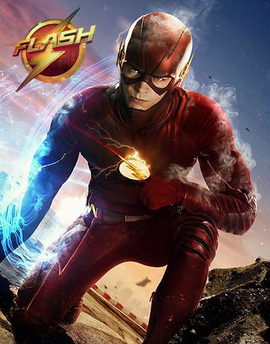 Flash Season 2 Poster