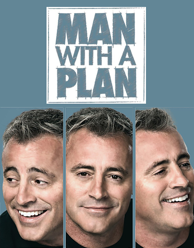 Man with a plan season 3 poster