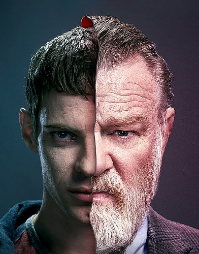Mr. Mercedes season 2 poster