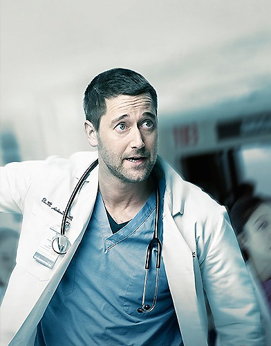 New Amsterdam season 1 poster