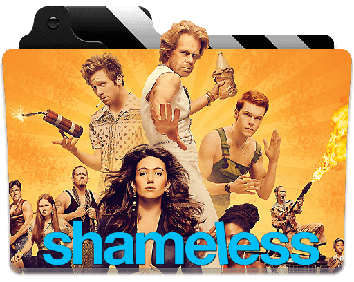 Shameless tv series