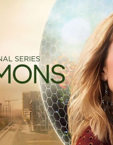 The Commons tv series poster