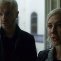 The Rook Season 1 screenshot 3