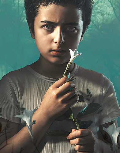 The Sinner season 2 poster