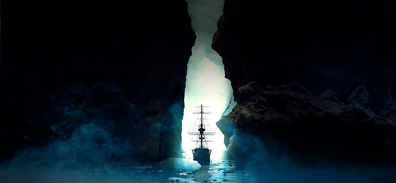 The Terror Poster