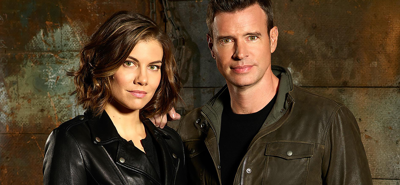 whiskey cavalier tv series poster