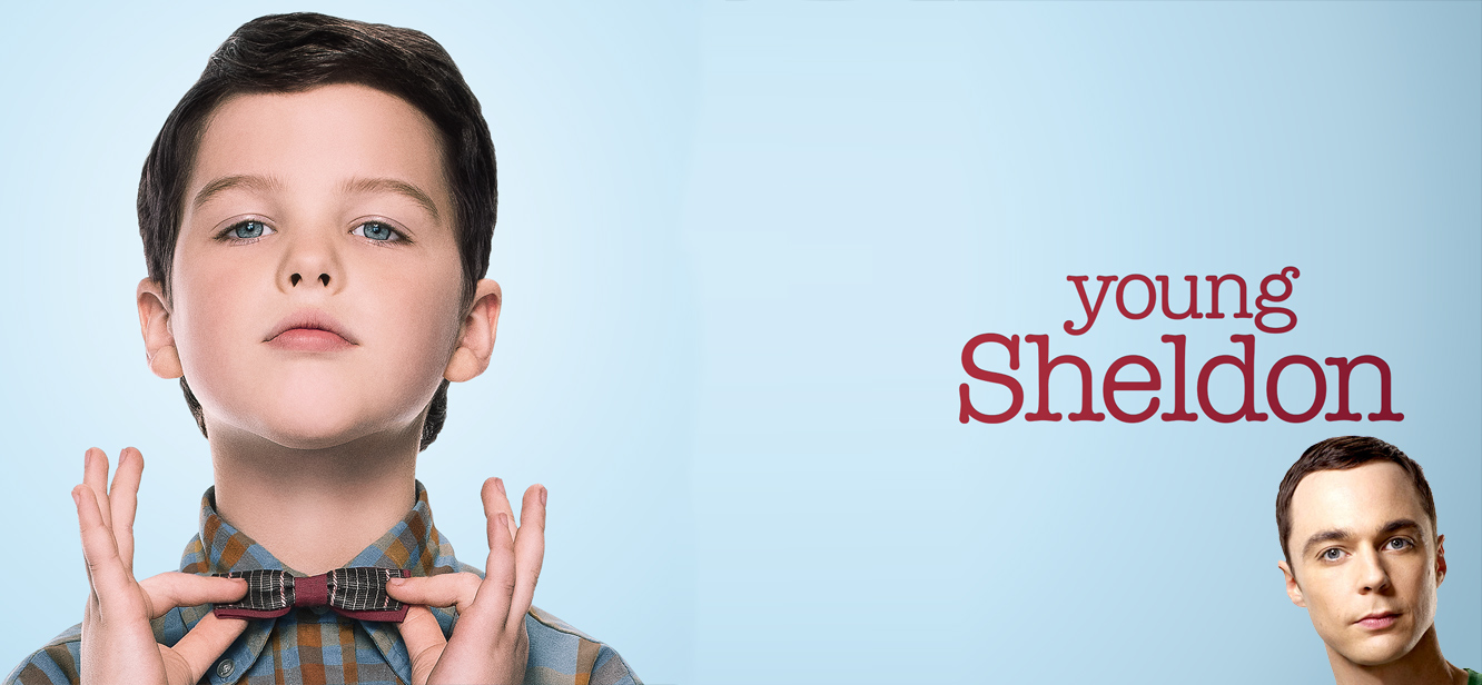 Young Sheldon intro